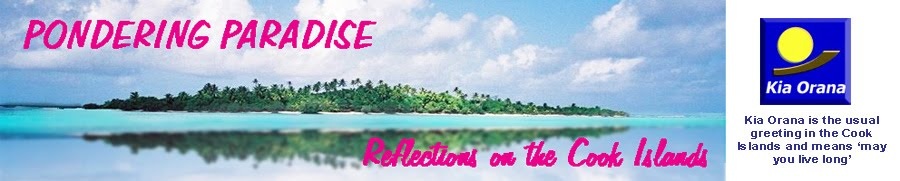 The Cook Islands Blog