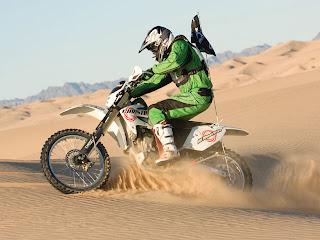 Desert What Dirt Bike Should I Get? Too Many Options