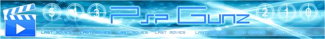 PsP-GunZ Last Movies