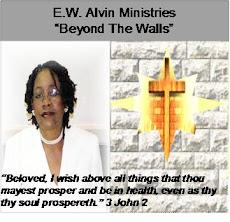 Apostle E.W. Alvin