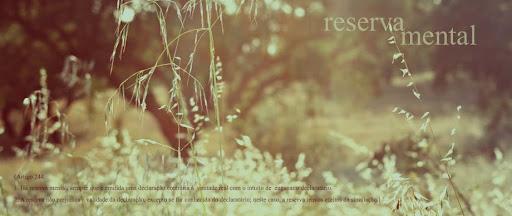 reserva mental