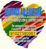 Aiutaci ad Aiutare <br>Dona il 5x1000 all&#39;Ufficio Missionario