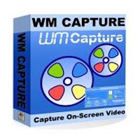 WMCapture 3.1 - Capture telas de vídeo em seu computador.