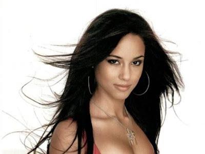 Alicia Keys, foto tratta dal sito rottingtelevision.com