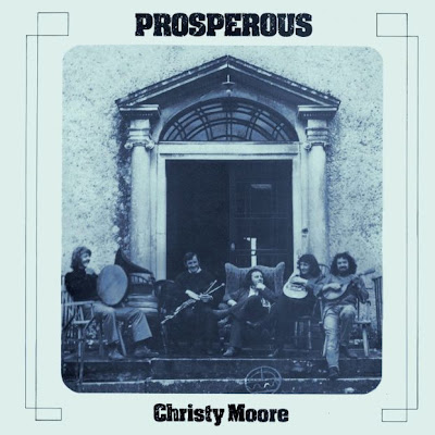 Christy Moore - Prosperous 1972 (Ireland, Celtic Folk)