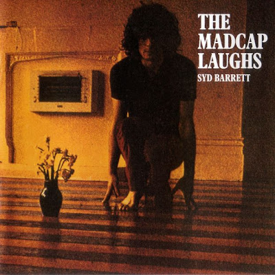 Syd Barrett - The Madcap Laughs 1970 (UK, Psychedelic Rock)