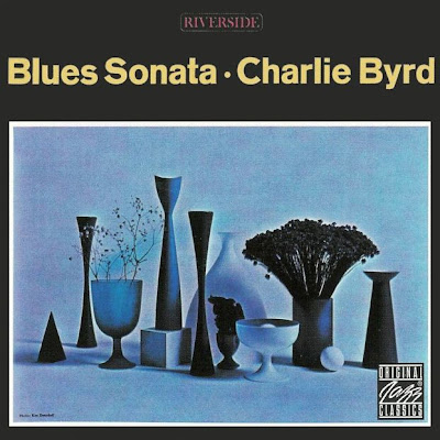 Charlie Byrd - Blues Sonata 1962 (USA, Jazz, Bop)