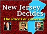 New Jersey Decides