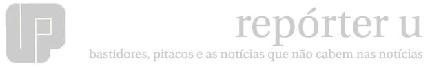 repórter u