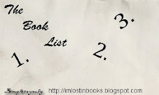 book list button