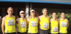 Taninos Runners.Pontereas Galiza
