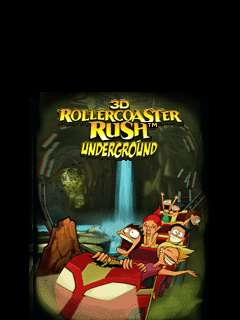Rollercoaster Rush Underground3D_320x240.Jar Download
