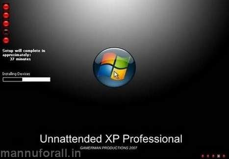 download iso windows xp sp3 espaol