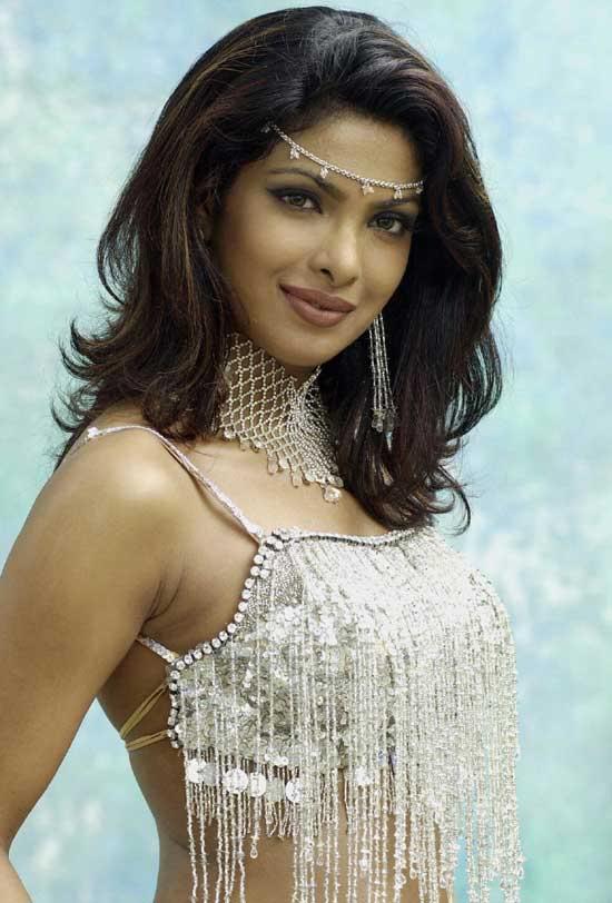 Priyanka Chopra More Hot