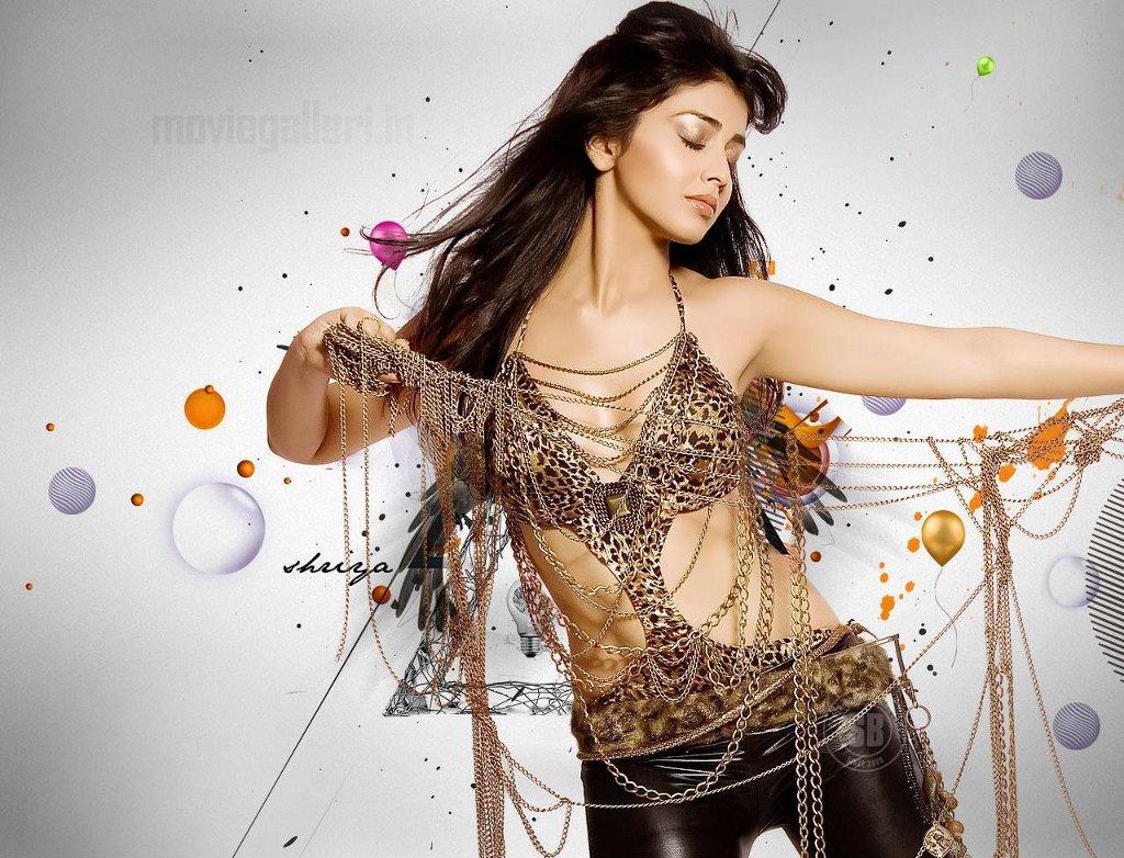 shriya saran: shriya saran hot photo shoot