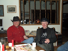 Norwegian Cowboys