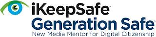 Ikeepsafe logo