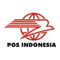 Logo File Cdr Pos Indonesia