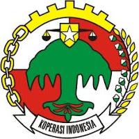 Logo File Cdr Koperasi