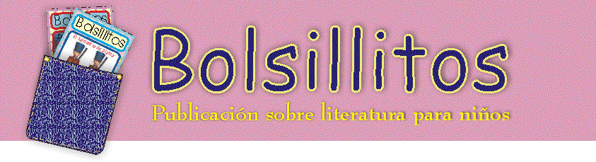 BOLSILLITOS - Literatura para niños y jóvenes