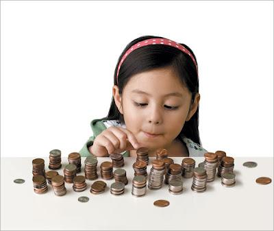 Letting Kids Earn Their Allowances