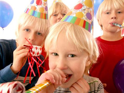 Throwing Your Kid's Party On A Budget