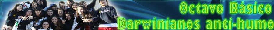 Darwinianos