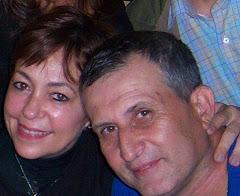 Después de un tango, un trago y una fotografía, juntos por siempre...