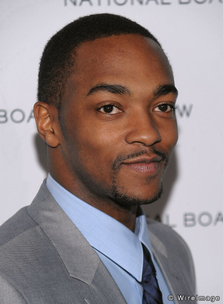 Anthony Mackie : wiki, Movies, Pics & Videos