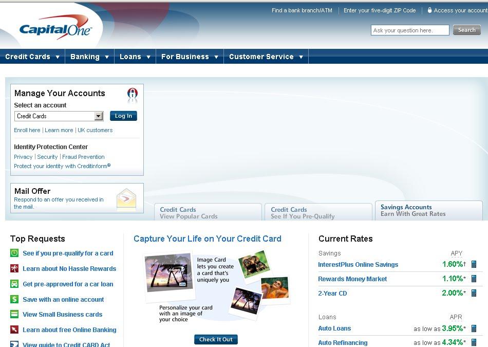 Art Van Credit Card Synchrony Bank #20