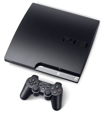 sony ps3 slim officie PS3 Slim 120Go: Photo, Video Deballage Comparatif