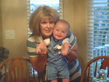 Jax and Gma Jules