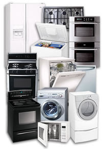 All Home Appliances Repaired