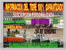 INFORMACION 100% GARANTIZADA