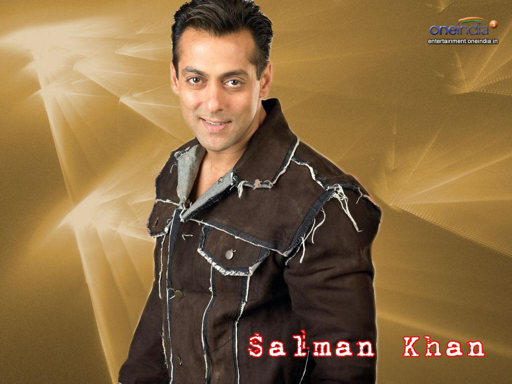 FASHION: sulman khan