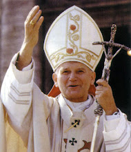Pope John Paul The Great