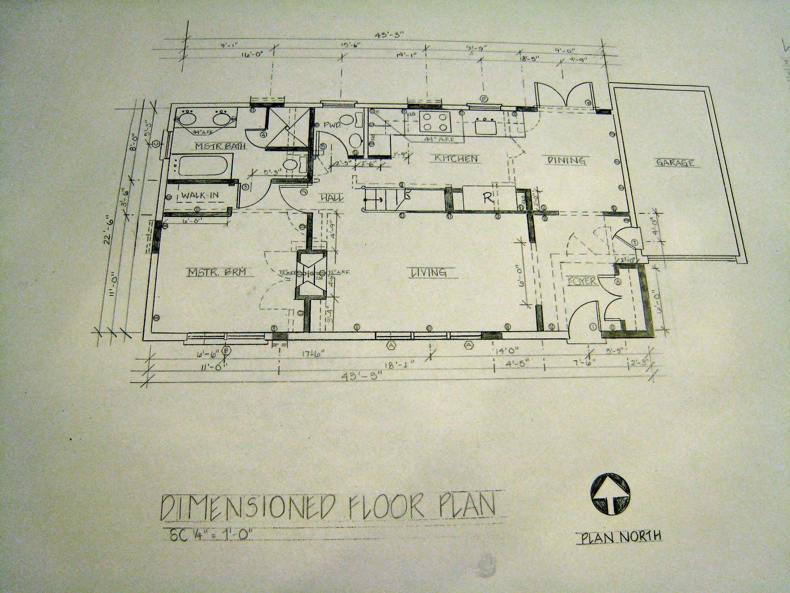 Urban Panache Interior Design Architectural Drafting