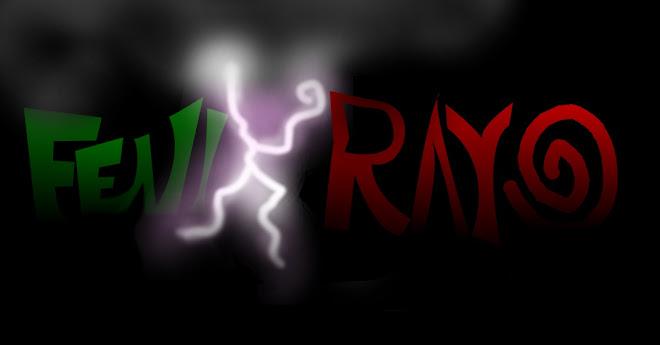 Fenix Rayo Web