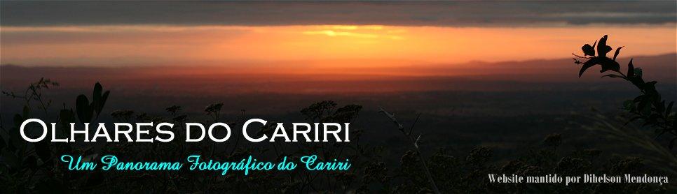 OLHARES DO CARIRI