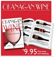 Order my pocketbook to Okanagan Wine!