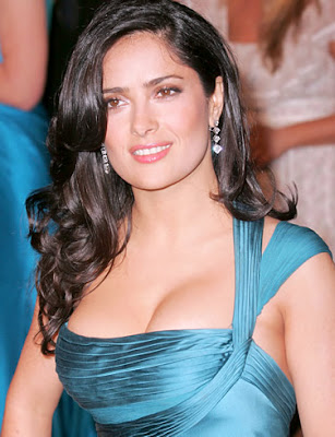 salma hayek hot photo
