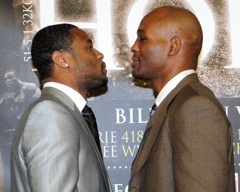 bernard hopkins vs jean pascal 2. Watch Jean Pascal vs. Bernard