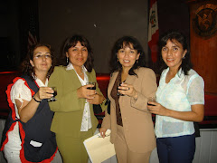 Tiempo de crear 2008- Exposición en Instituto Cultural Peruana Norteamericano.