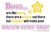 Boys Quote