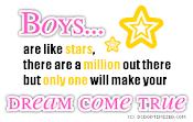 Boys Quote