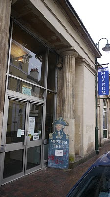 Monmouth Museum