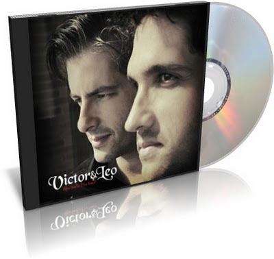 CD Victor e Leo Boa Sorte Pra Você