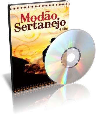 Baixar CD Modão Sertanejo 2010