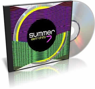 summer eletrohits 7 cover Baixar cd Summer Eletrohits Vol. 7 DVDRip XviD Ouvir mp3 e Letras .
