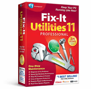 Download Avanquest Fix It Utilities Professional 11